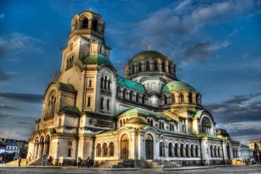 Portal vacante in Bulgaria