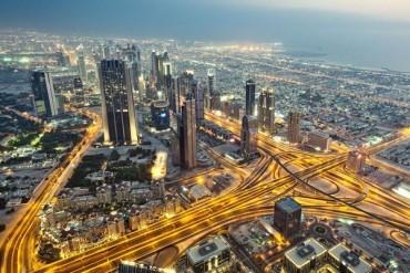 Locuri de munca in Dubai