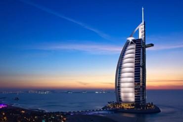Info Dubai