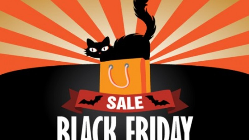 Cele mai bune oferte de Black Friday