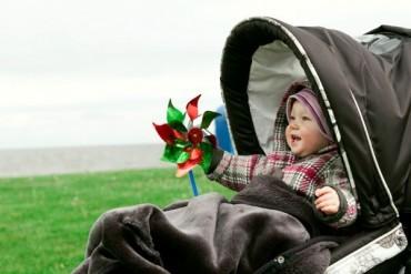 Mystroll Design, moda in lumea carucioarelor pentru copii