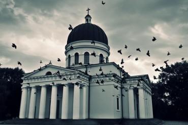Portal orasul Chisinau