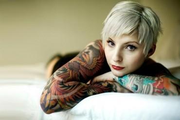 Arta tatuajelor prezentata de portalul SaloaneTatuaje.ro