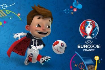 Echipele calificate in optimile de finala la Campionatul European