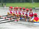 Delegatie numeroasa la canotaj pentru Jocurile Olimpice de la Rio