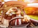 Permis suspendat pe viata pentru conducatorii auto recidivisti