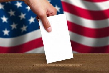 Alegeri presedentiale in Statele Unite ale Americii