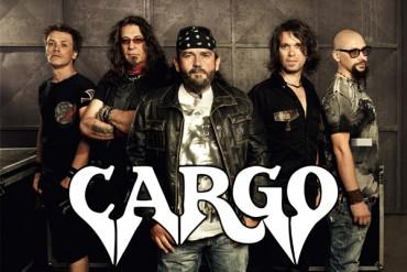 Concert Cargo in Beraria H
