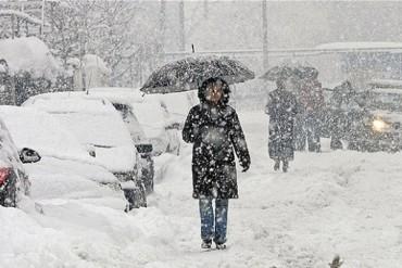 Europa este lovita de un val de frig polar