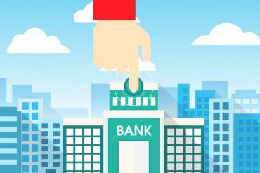 Topul bancilor realizat dupa activele din 2016