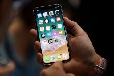 Ce stim pana acum despre noul telefon iPhone X