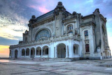 Cazinoul din Constanta sub amenintare