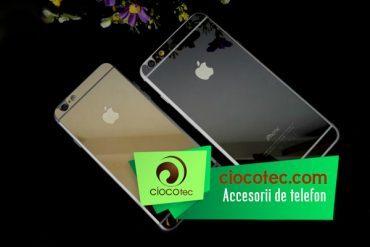 Ciocotec a lansat pe site noile categorii de huse Samsung Galaxy S9