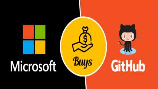 Microsoft cumpara GitHub