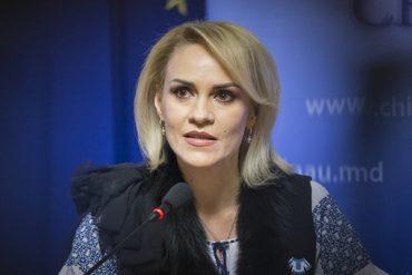 Gabriela Firea renunta la taxa Oxigen