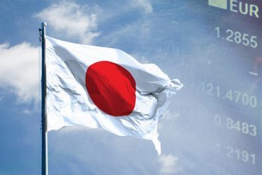 Economia Japoniei poate Intra in Recesiune